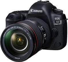 V lux 5 Camera